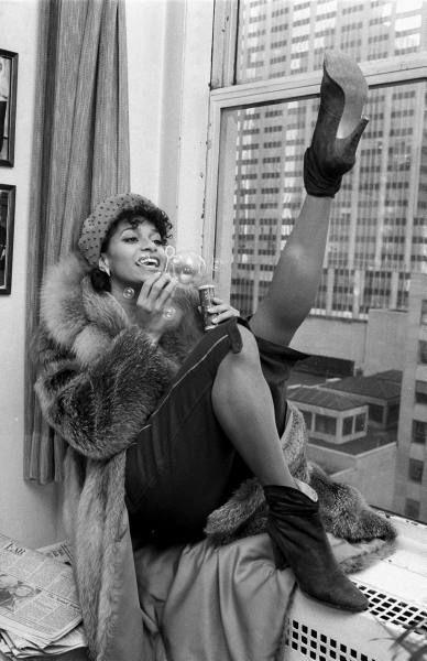 Photo courtesy of Vintage Black Glamour Tumblr.com